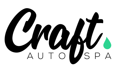 CraftAutoSpa.com | Mobile Auto Spa