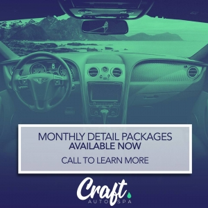 monthly detail packages available now